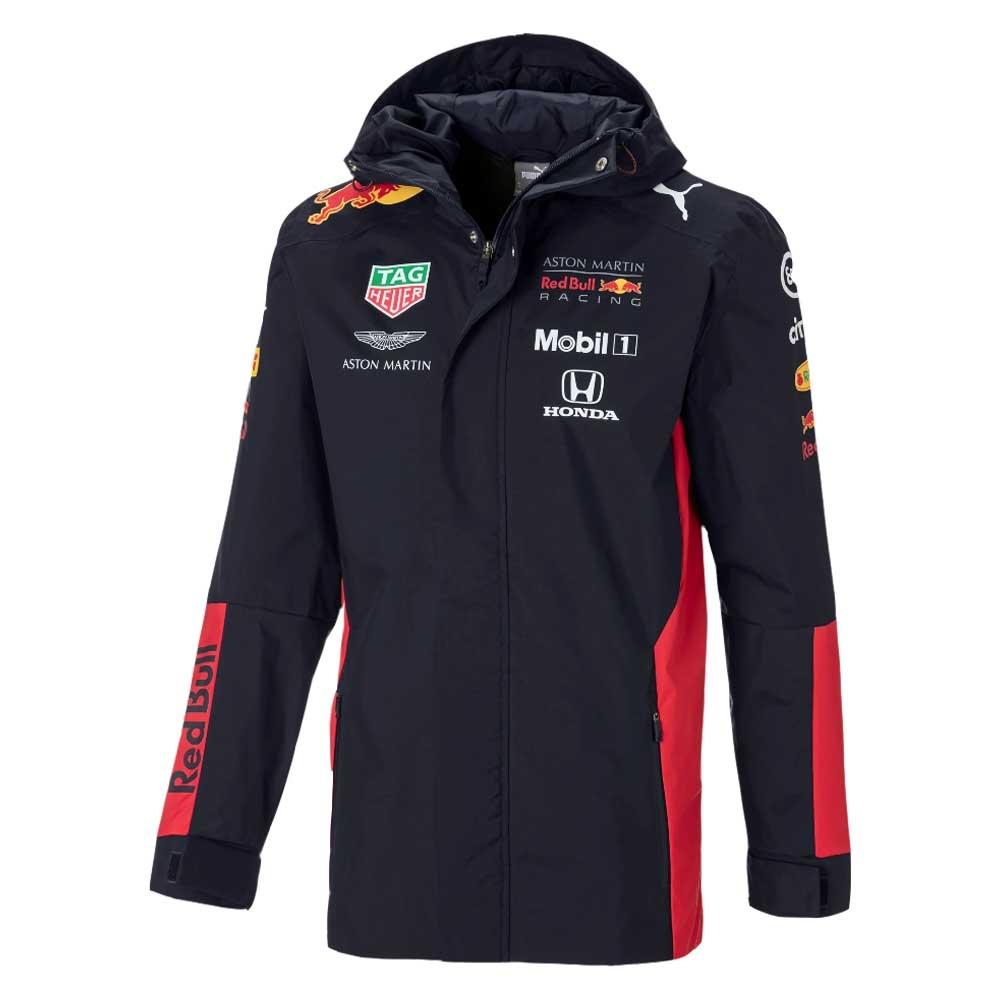 2020 Red Bull Rain Jacket (Night Sky)