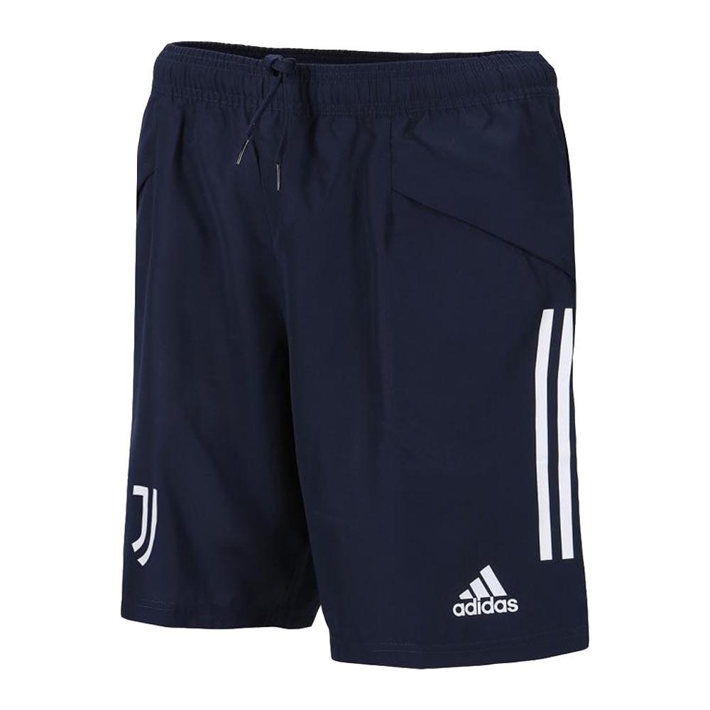 2020-2021 Juventus Training Shorts (Legend Ink)