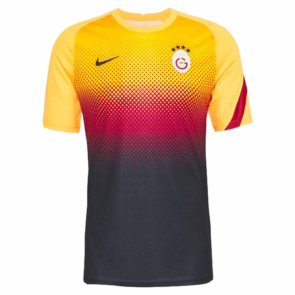 World of Football T-Shirt Galatasaray Lons 1c