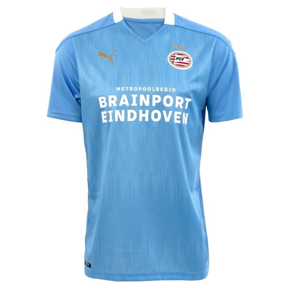 2020-2021 PSV Eindhoven Away Shirt