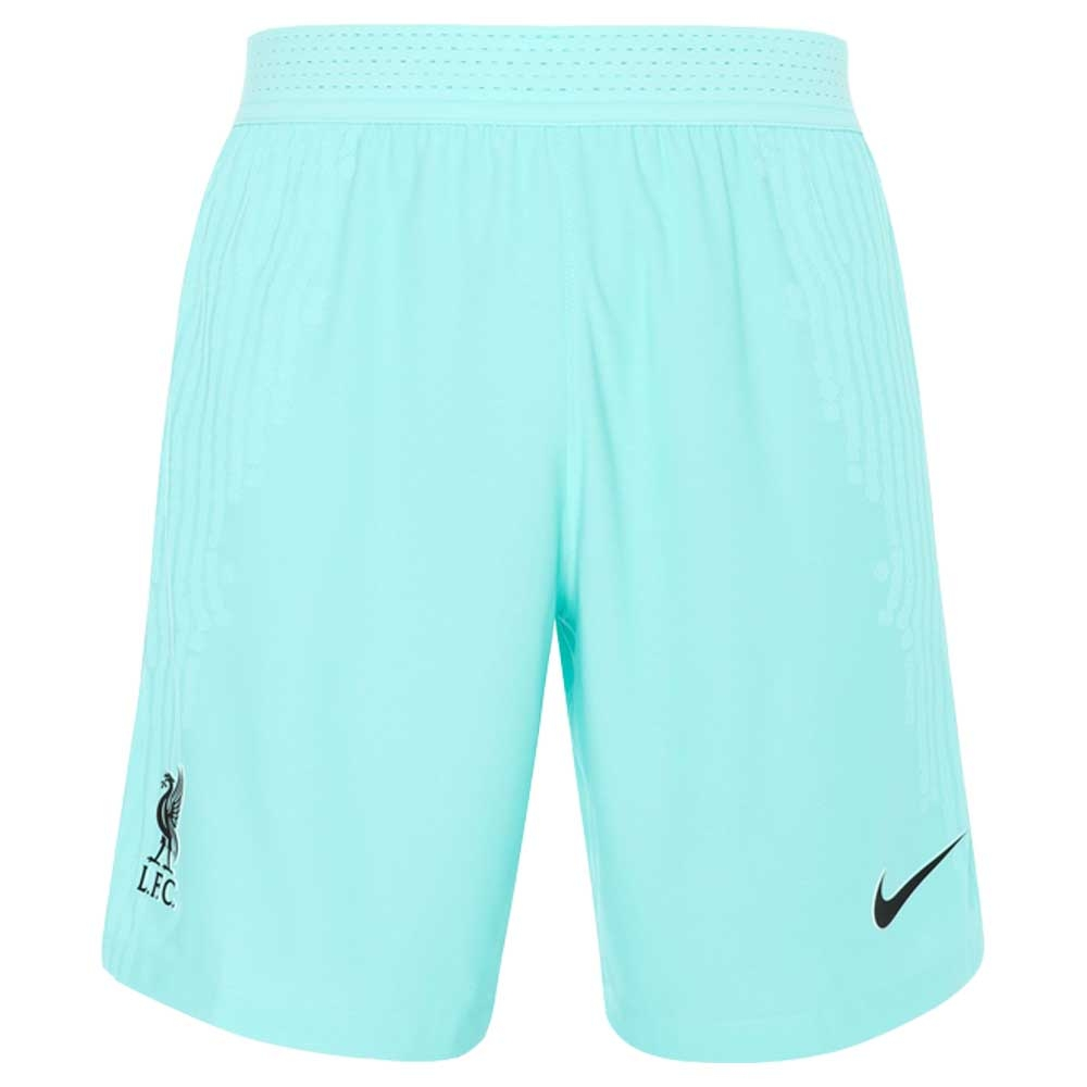 2020-2021 Liverpool Vapor Away Shorts (Hyper Turq)