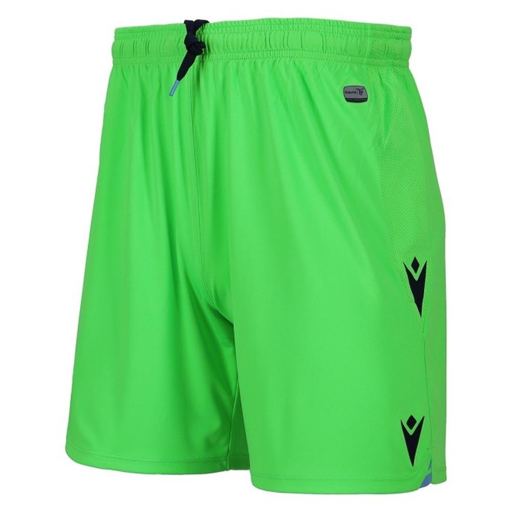 2020-2021 Lazio Away Shorts (Green)