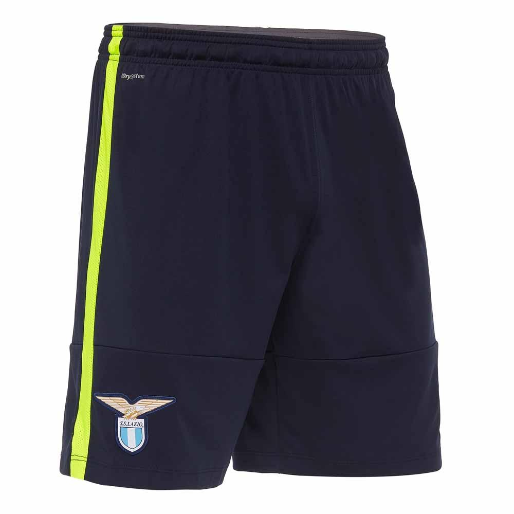 2020-2021 Lazio Training Shorts (Navy)