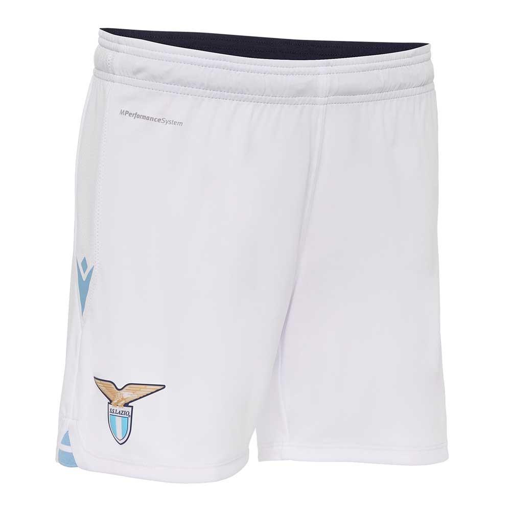 2020-2021 Lazio Home Shorts (Kids)