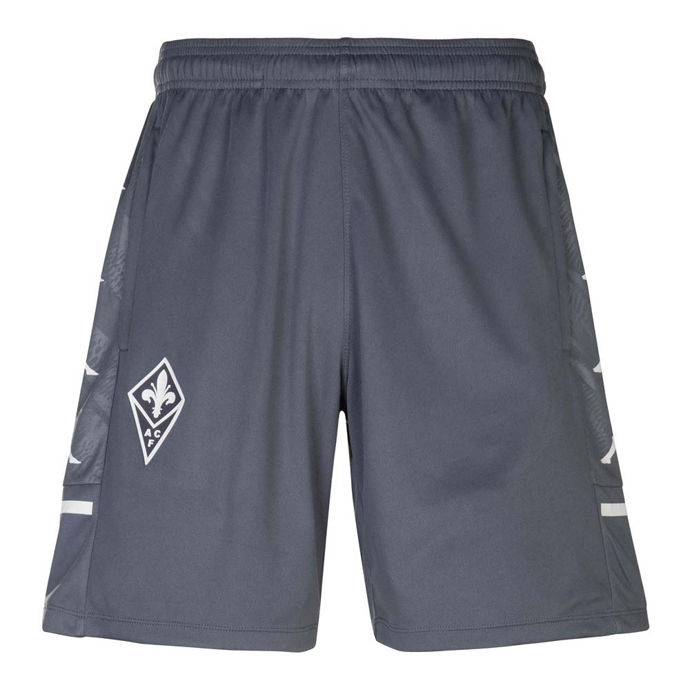 2020-2021 Fiorentina Training Shorts (Grey)