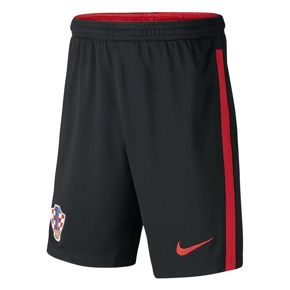 2020-2021 Croatia Away Football Shorts - Kids