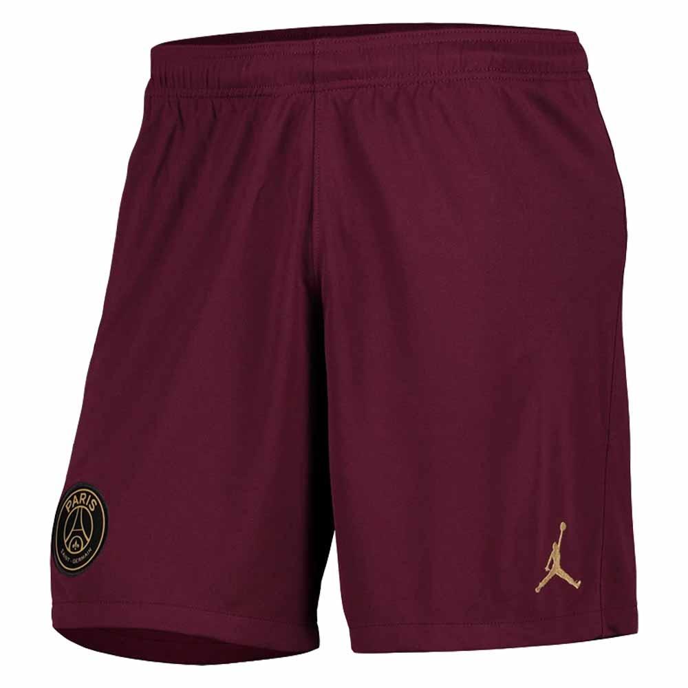 2020-2021 PSG Third Shorts (Bordeaux)
