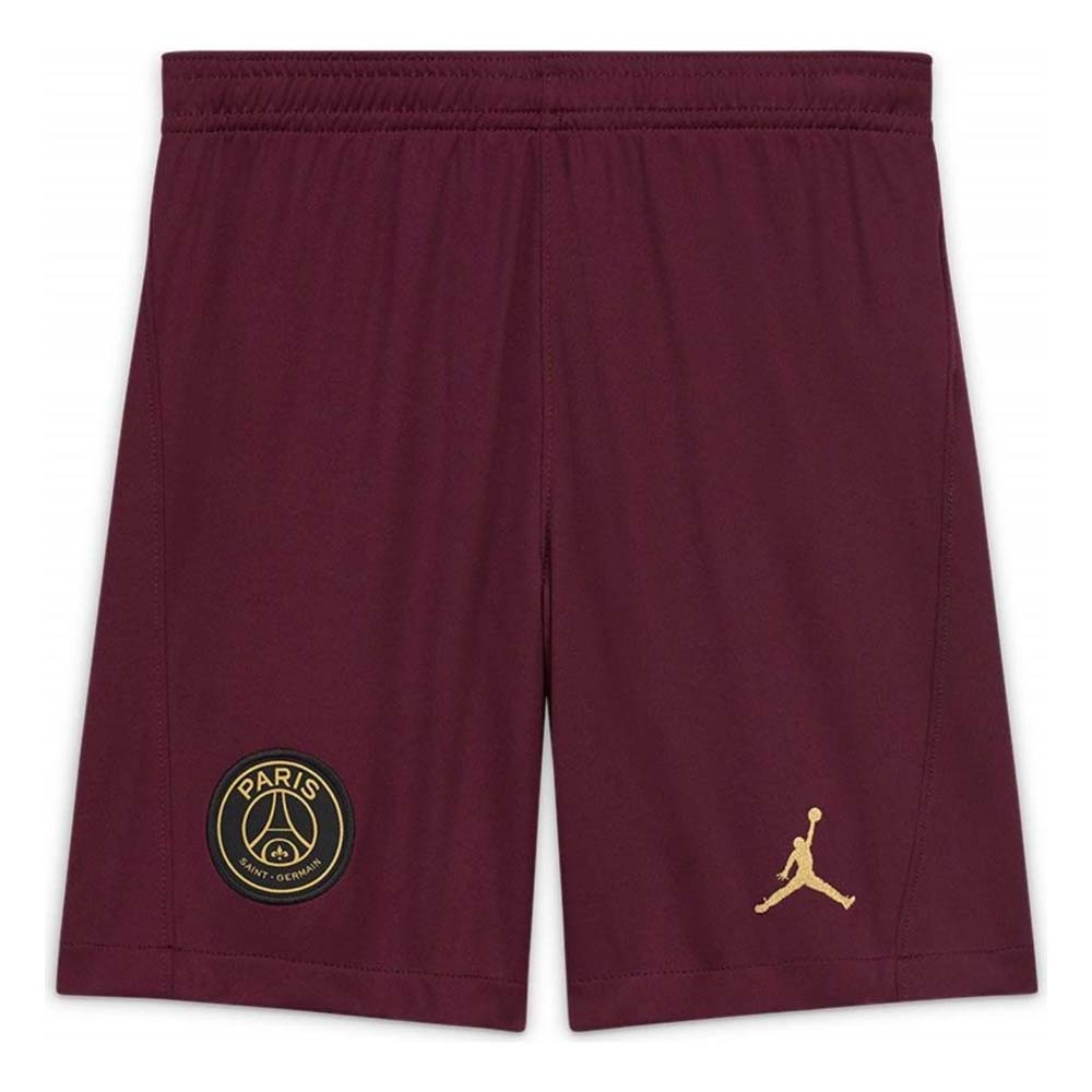 2020-2021 PSG Third Shorts (Kids)