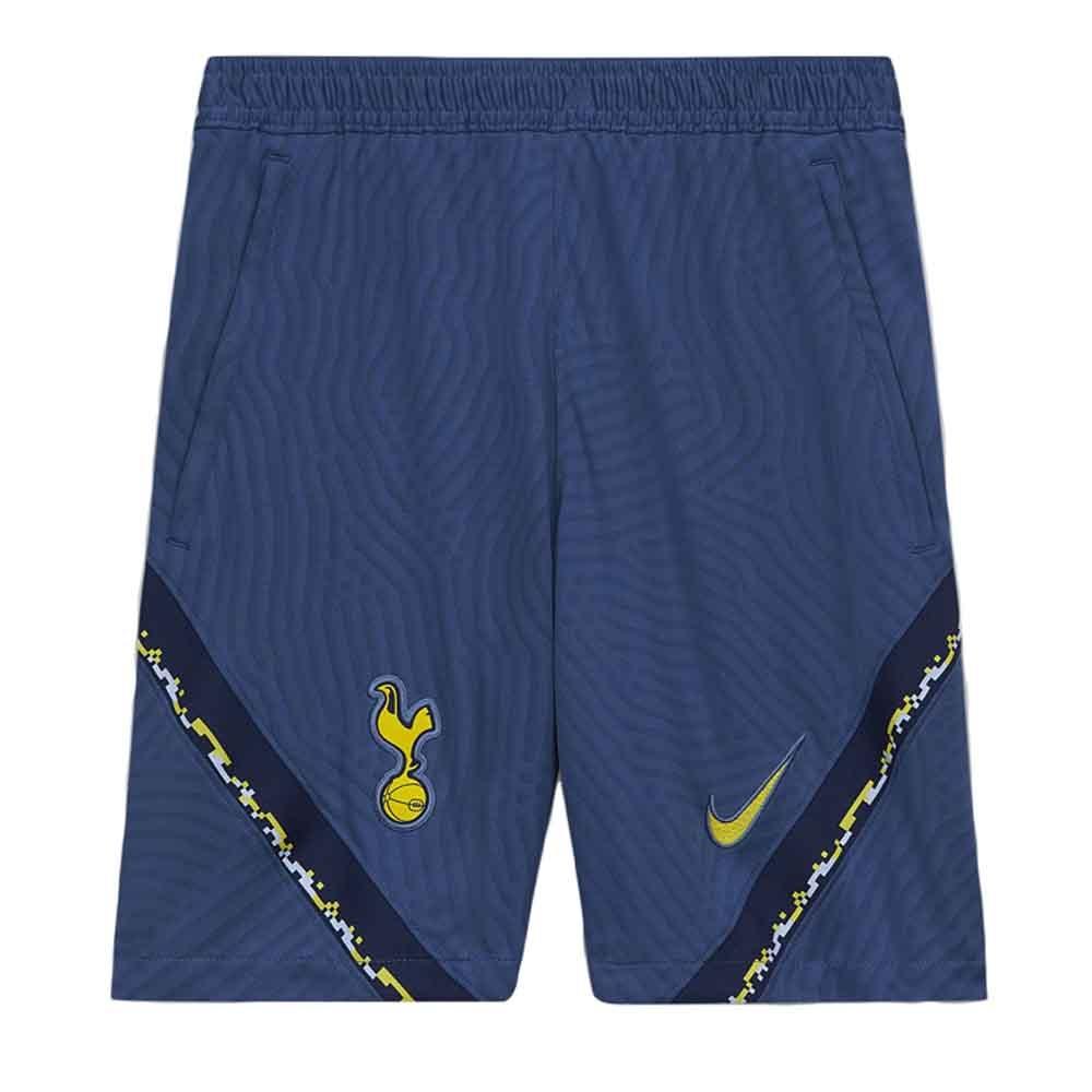 2020-2021 Tottenham CL Strike Training Shorts (Mystic Navy)