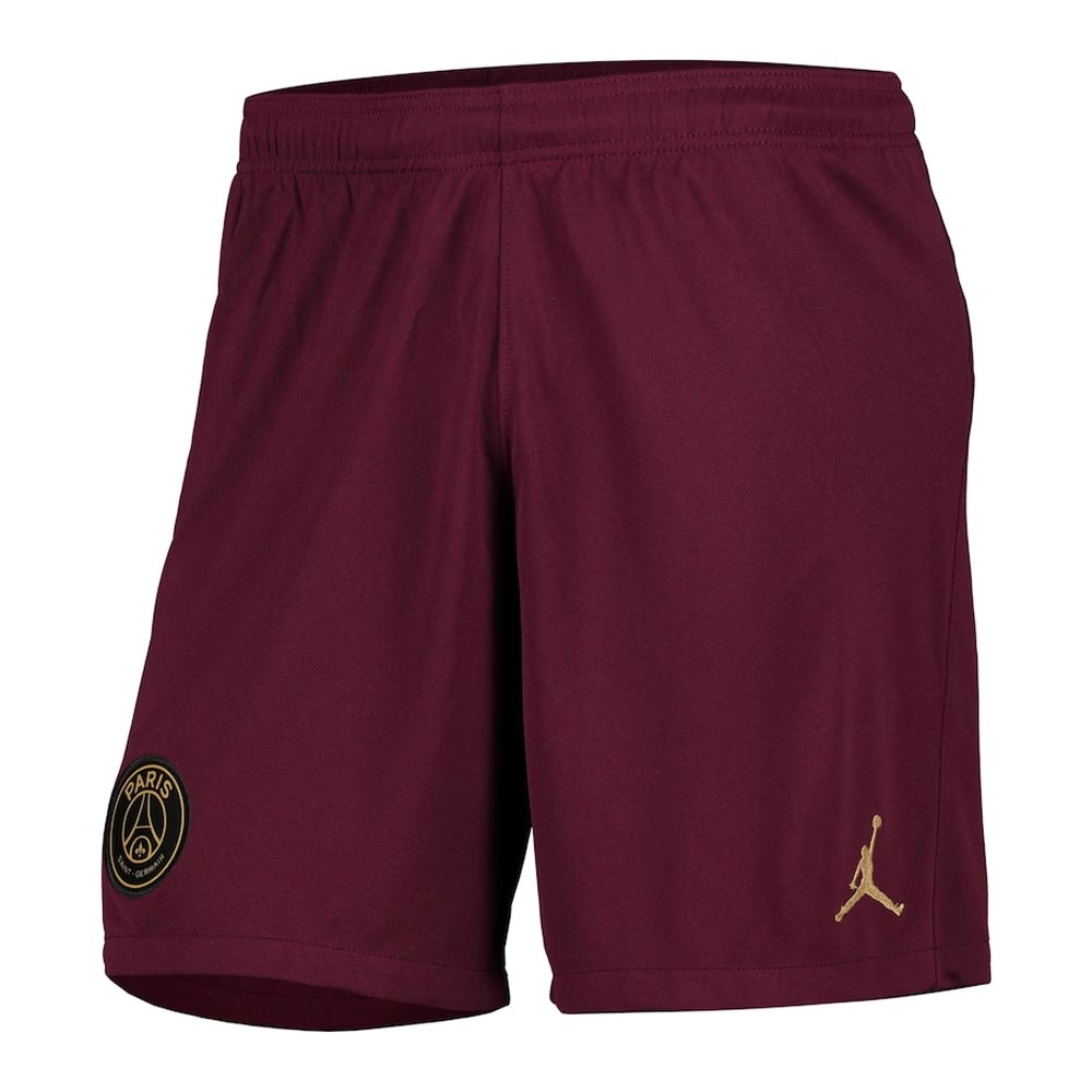 2020-2021 PSG Vapor 3rd Shorts (Bordeaux)