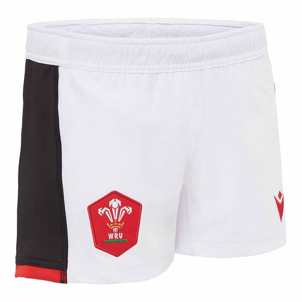 2020-2021 Wales Alternate Rugby Shorts