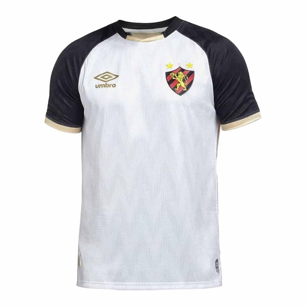 2020-2021 Sport Club do Recife Away Shirt