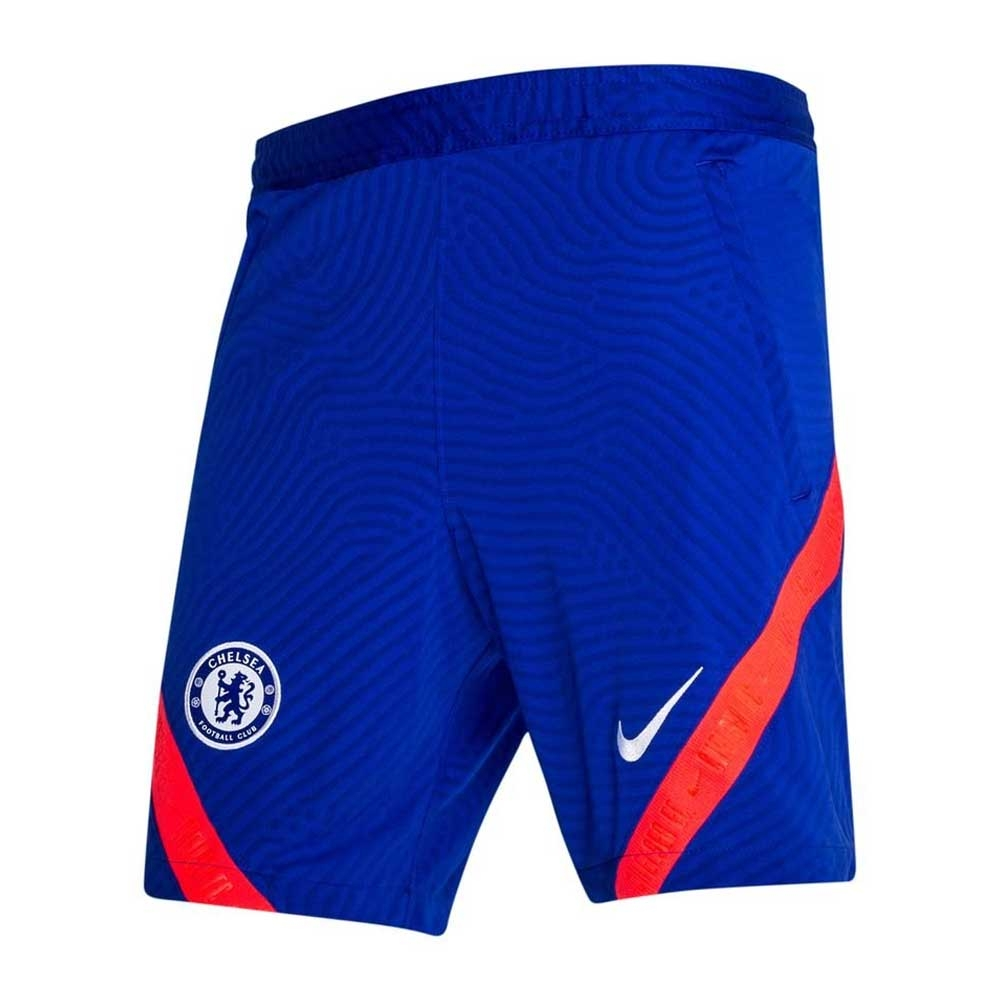 2020-2021 Chelsea CL Dry Strike Shorts (Concord)