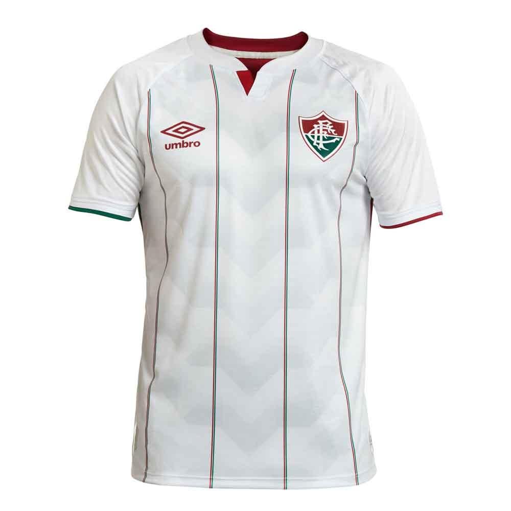 2020-2021 Fluminense Away Shirt