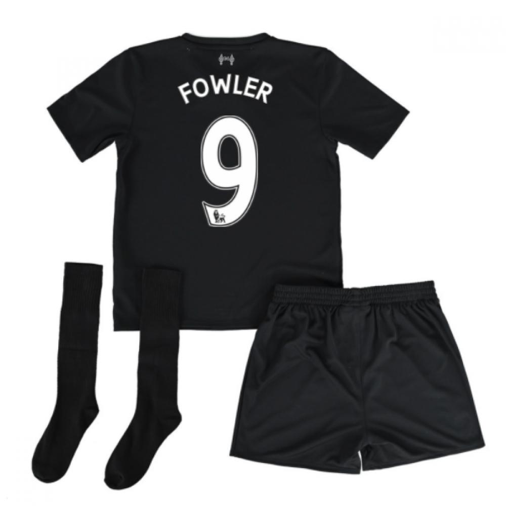 201617 Liverpool Away Mini Kit  (Fowler 9)