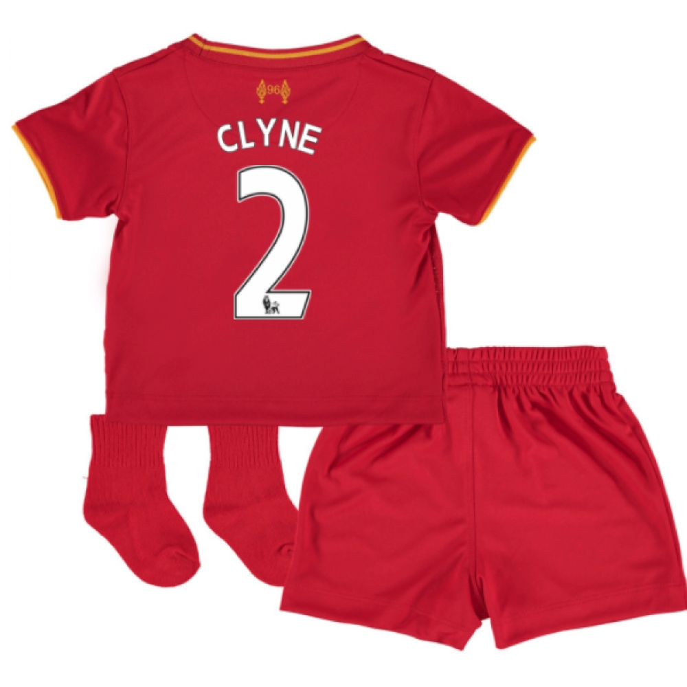 201617 Liverpool Home Baby Kit (Clyne 2)