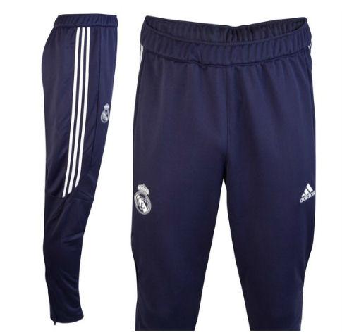 Inspirar Ídolo bienestar  2012-13 Real Madrid Adidas Training Pants [W40739] - Uksoccershop