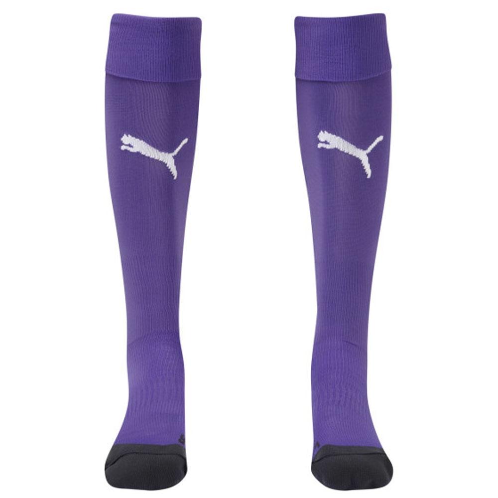 2014-15 Puma Team Socks (Violet)