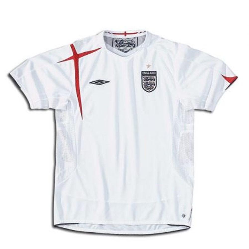 umbro england shirt