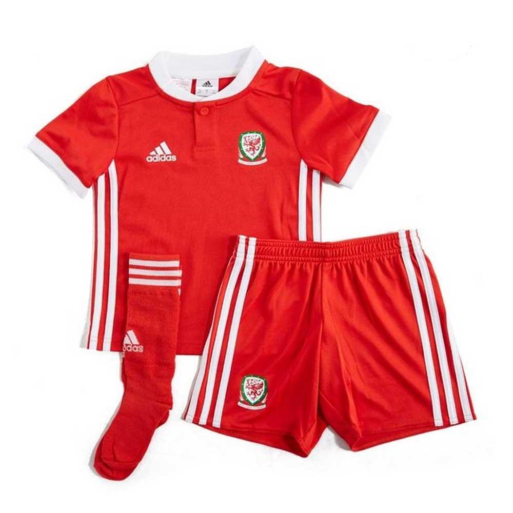 Wales Football Kits  3dc3e8433