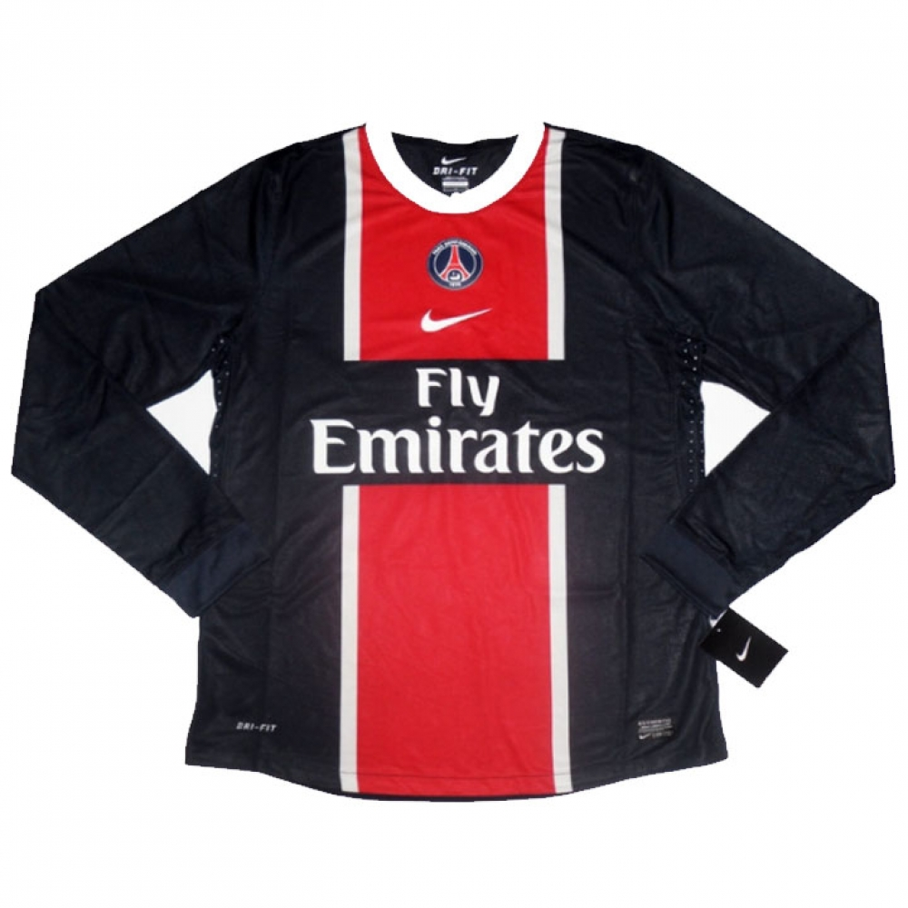 super popular 45932 10310 2011-2012 Paris Saint-Germain Authentic