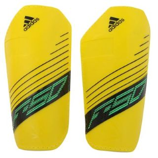 Adidas F50 Pro Lite Shin Guards (yellow)