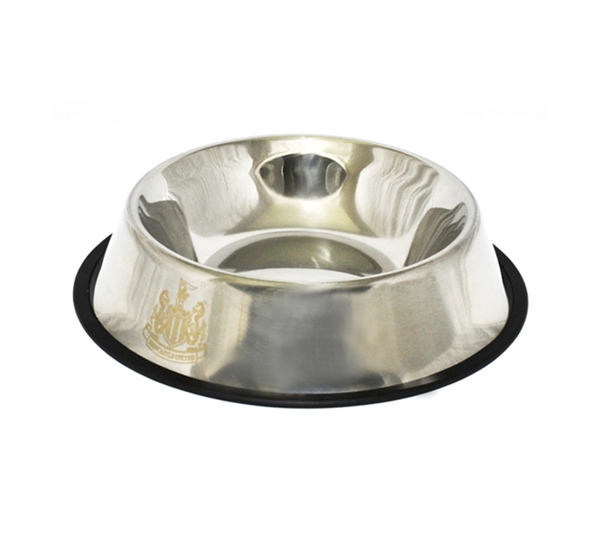 Newcastle Metal Dog Bowl