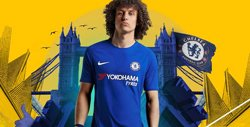 New Nike Chelsea Home Kit
